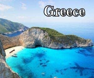 Tui Greece Late Deals