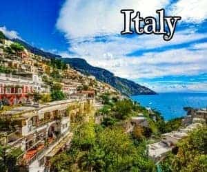 Tui Italy Late Deals