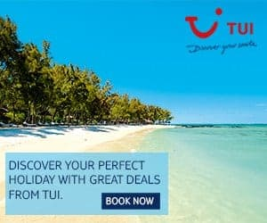 Tui Late deals