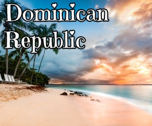 Tui Dominican Republic late deals